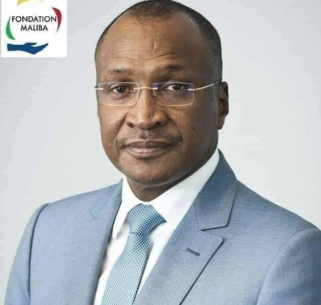 En marche vers Koulouba 2022 : Aliou Boubacar Diallo, d'outsider à favori !