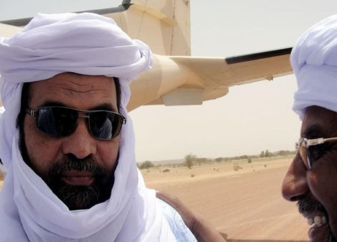 INSÉCURITÉ : Les nervis djihadistes d'Iyad ag Ghali affament et martyrisent le cercle de Niono