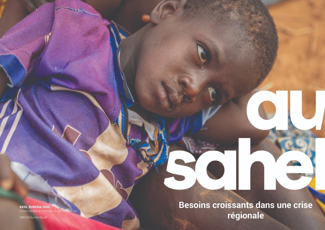 CRISE AU SAHEL : 29 millions de Sahéliens ont besoin d'aide humanitaire et de protection