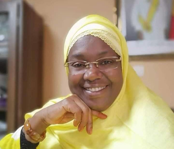 La nouvelle ministre de la Santé et du Développement Social: Un poste taillé sur mesure pour Mme Diéminatou SANGARE