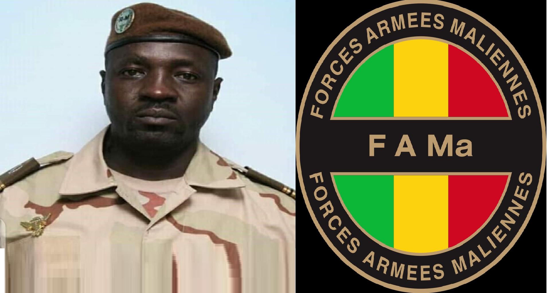 SECURITE : Colonel Modibo Koné a la tête de la  S.E, le mérite récompensé