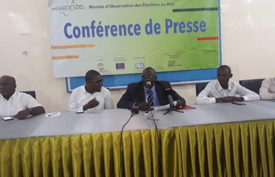 Plan d'Action du Gouvernement : La Modèle Mali relève des inquiétudes et fait des recommandations.