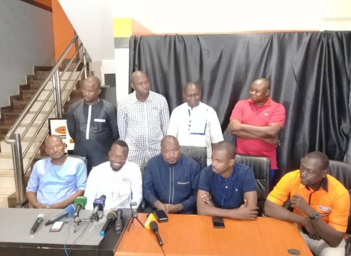 Youssouf Coulibaly du Groupe Gara : «Les partenaires d'Orange Mali n'iront pas en grève demain»