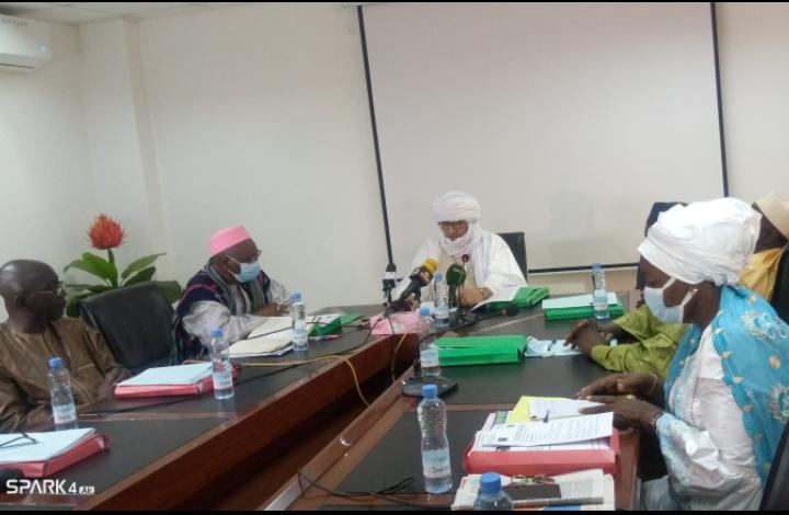 2ème Session ordinaire de l'Autorité de Protection des Données à caractère Personnel (APDP) : «Plus de 104 dossiers à examiner»