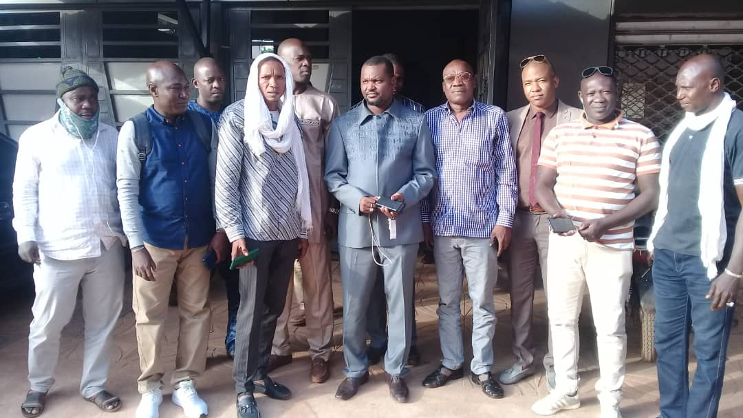 Situation du pays : Le chef de la Mission d'appui à la Réconciliation rassure le FPJM