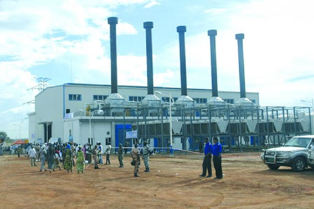 Coupures intensives de l'électricité à Bamako: Vers la fin des delestages , courant 2022 avec la nouvelle centrale tant attendue de Sirakoro