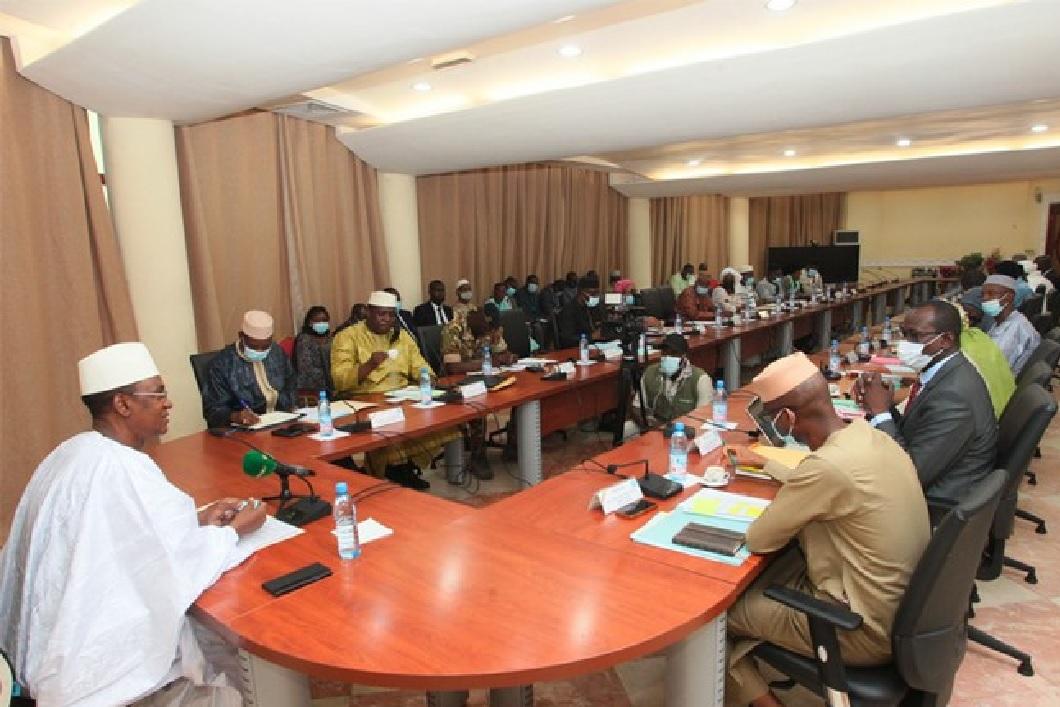 Crises sécuritaire et politique : Le dialogue inter-malien peut-il être une panacée ?