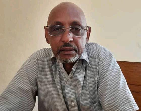 Aliou Barry : «Un Gouvernement de transition ne peut pas parler de refondation de l'Etat…»